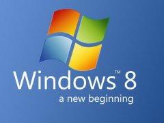 微软官方Windows 8消费者预览版简体中文版、英文版下载